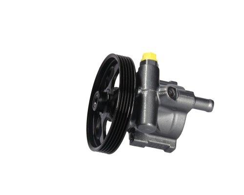 Насос гидроусилителя руля (без кондиционера, 5 ручейков, заводская реставрация) Renault Trafic II / Opel Vivaro A 1.9dCi / 2.0 (бензин) 01-14 OP019R MSG (Италия)