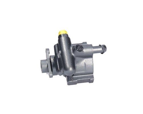 Насос гидроусилителя руля (с треугольным шкивом, заводская реставрация) Renault Trafic II / Opel Vivaro A 2.5dCi 01-14 OP031R MSG (Италия)