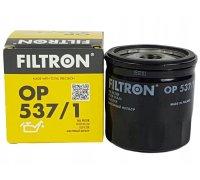 Масляный фильтр Citroen Jumper / Peugeot Boxer 2.5D / 2.5TDT / 2.5 TD / 2.5TDi 1994-2006 OP5371 FILTRON (Польша)