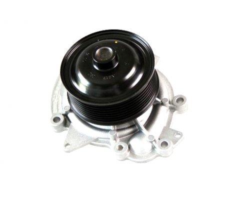 Помпа (двигатель: OM642, 8-ручейковый шкив) MB Vito 639 3.0CDI 2006-2007 P1522 HEPU (Германия)