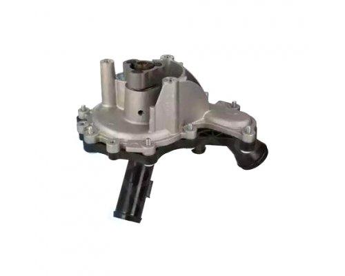 Помпа / водяной насос Fiat Ducato II / Citroen Jumper II / Peugeot Boxer II 2.2D / 2.3D / 2.2HDi 2006- PA10111 BUGATTI (Франция)
