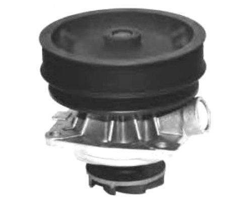 Помпа / водяной насос (без гидроусилителя руля) Fiat Scudo / Citroen Jumpy / Peugeot Expert 1.6 (бензин) 1995-2006  PA5933 BUGATTI (Франция)