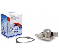 Помпа / водяной насос Renault Trafic II / Opel Vivaro A 1.9dCi 2001-2014 PA822 GRAF (Италия)