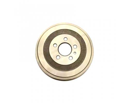Тормозной барабан задний (d=256мм) Fiat Scudo / Citroen Jumpy / Peugeot Expert 1995-2006 PB6500 STARLINE (Чехия)