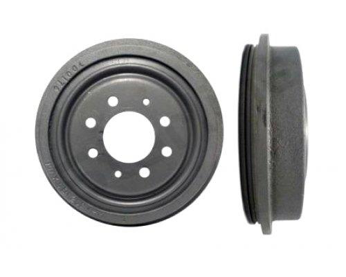 Тормозной барабан задний (d=229мм) Renault Kangoo / Nissan Kubistar 97-08 PB6965 STARLINE (Чехия)