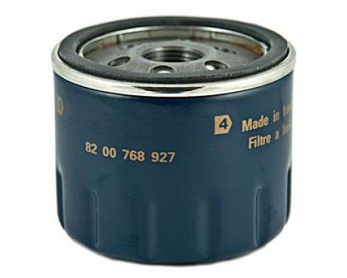 Масляный фильтр Renault Master II 1.9dCi, 1.9dTi / Opel Movano 1.9DTI 1998-2010 PBW-163 Parts-Mall (Южная Корея)
