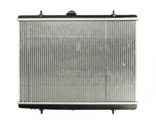 Радиатор охлаждения Fiat Scudo II / Citroen Jumpy II / Peugeot Expert II 1.6HDi, 2.0HDi 2007- PEA2314 AVA (Нидерланды)