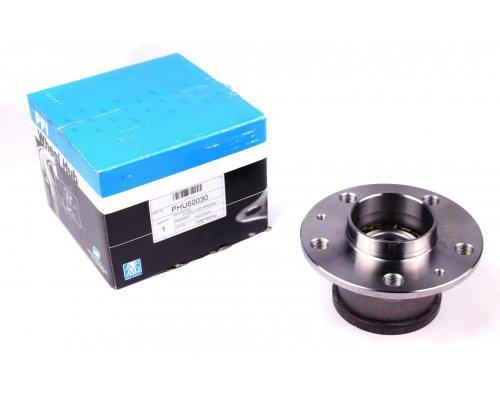 Подшипник ступицы задний (ступица, 42х160х94мм, для повышенной нагрузки) Fiat Ducato II / Citroen Jumper II / Peugeot Boxer II 2006- PHU60030 PFI (США)