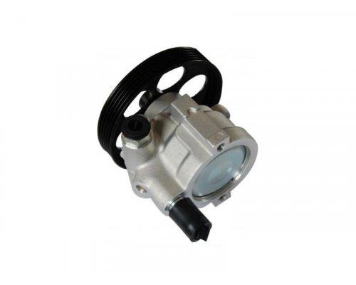 Насос гидроусилителя руля (без кондиционера, 5 ручейков) Renault Trafic II / Opel Vivaro A 1.9dCi / 2.0 (бензин) 01-14 PP145 KAMOKA (Польша)