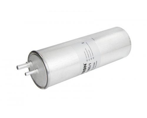 Топливный фильтр (2 выхода) VW Transporter T5 2.5TDI 03- PP985/1 FILTRON (Польша)