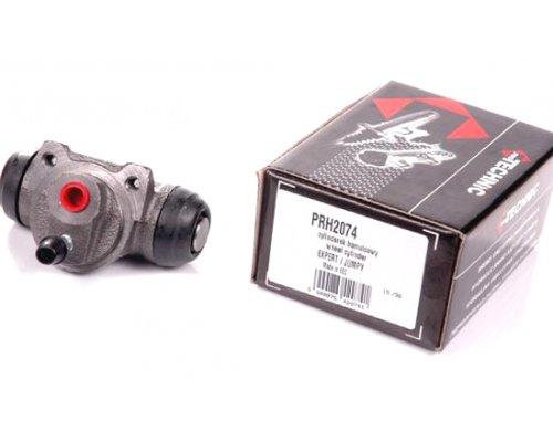 Цилиндр тормозной рабочий задний Fiat Scudo / Citroen Jumpy / Peugeot Expert 1995-2006 PRH2074 PROTECHNIC (Польша)