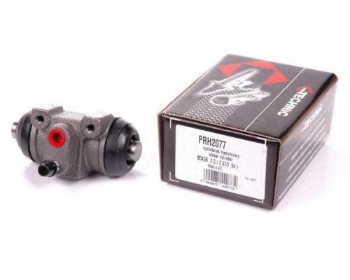 Тормозной цилиндр задний (для повышенной нагрузки) Fiat Ducato / Citroen Jumper / Peugeot Boxer 1994-2006 PRH2077 PROTECHNIC (Польша)