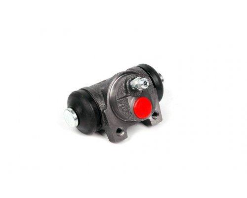 Цилиндр тормозной рабочий задний (не для повышенной нагрузки) Renault Kangoo / Nissan Kubistar 97-08 PRH2427 PROTECHNIC (Польша)