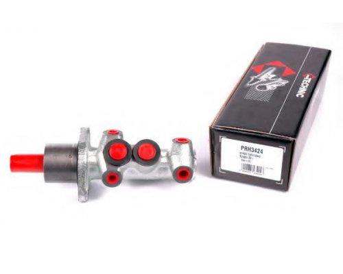 Цилиндр тормозной главный (без ABS, D=20.64mm) Renault Kangoo / Nissan Kubistar 97-08 PRH3424 PROTECHNIC (Польша)