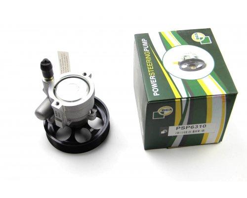 Насос гидроусилителя руля (со шкивом 7PK) Renault Kangoo / Nissan Kubistar 1997-2008 PSP6310 BGA (Великобритания)