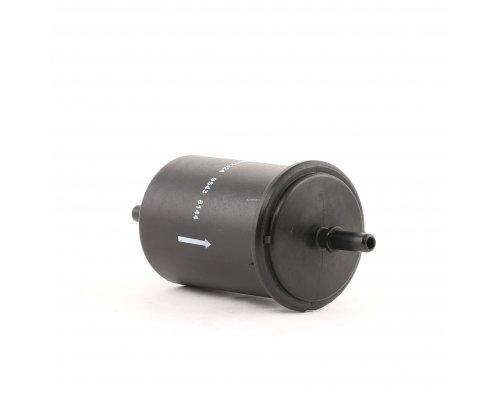 Топливный фильтр Peugeot Partner II / Citroen Berlingo II 1.2 / 1.4 / 1.6 (бензин) 2008- QFF0188 QH (Германия)