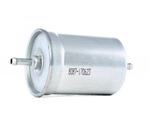 Топливный фильтр VW LT 2.3 1996-2006 QFF0219 QH (Германия)