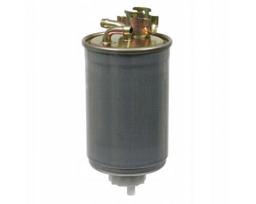 Топливный фильтр VW Transporter T4 1.9D / 1.9TD / 2.4D / 2.5TDI 90-03 QFF0223 QH (Германия)