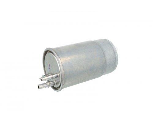 Топливный фильтр (до 2012 г.в) Fiat Ducato II 2.0D / 2.3D 2011-2012 QFF0299 QH (Германия)