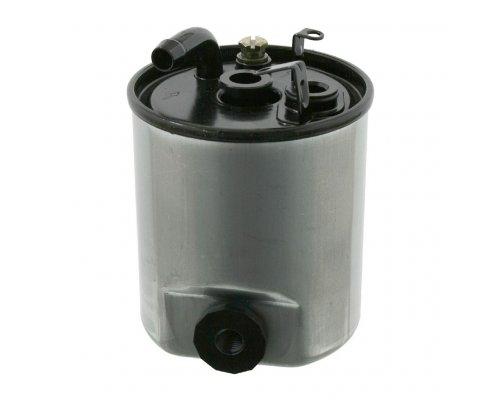 Топливный фильтр (с датчиком) MB Vito 638 2.2CDI QFF0313 QH (Германия)