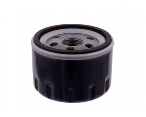 Масляный фильтр Renault Kangoo 1.4 / 1.6 / 1.5dCi / 1.9D 97-08 QFL0120 QH (Германия)