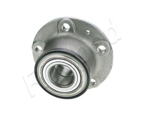 Подшипник ступицы задний (ступица, 42х160х94мм, для повышенной нагрузки) Fiat Ducato II / Citroen Jumper II / Peugeot Boxer II 2006- R140.89 SNR (Франция)