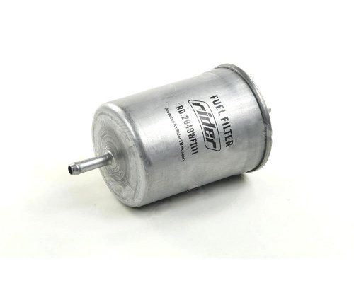 Фильтр топливный Fiat Scudo / Citroen Jumpy / Peugeot Expert 1.6 (бензин) 1995-2006 RD.2049WF8040 RIDER (Венгрия)