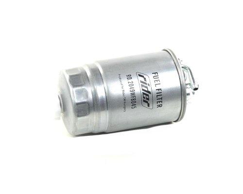 Топливный фильтр VW Transporter T4 1.9D / 1.9TD / 2.4D / 2.5TDI 90-03 RD.2049WF8045 RIDER (Венгрия)