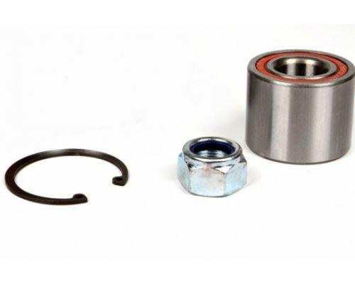 Подшипник ступицы задний (комплект) Renault Kangoo / Nissan Kubistar 97-08 RD.26155558 RIDER (Венгрия)
