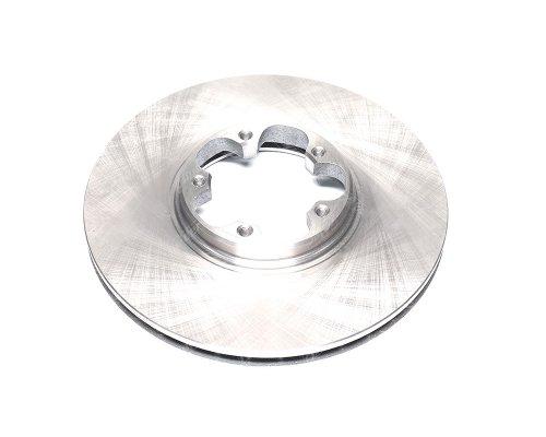 Тормозной диск передний (281x26мм) Fiat Scudo / Citroen Jumpy / Peugeot Expert 1995-2006 RD.3325.DF2716 RIDER (Венгрия)