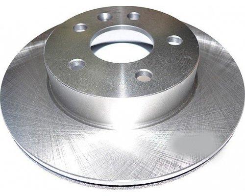 Тормозной диск передний вентилируемый (276х22мм) MB Vito 638 1996-2003 RD.3325.DF2797 RIDER (Венгрия)