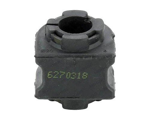 Втулка стабилизатора (D=20mm) Renault Kangoo II / MB Citan 2008- RE-SB-10843 MOOG (США)