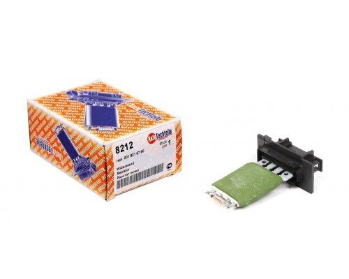 Реостат / резистор печки (4 контакта, начиная с № кузова: R365851) MB Sprinter 901-905 1995-2006 1008212 AUTOTECHTEILE (Германия)