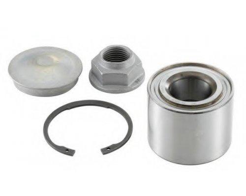Подшипник ступицы задний (R14, короткая база, барабанный механизм) Renault Kangoo II / MB Citan 2008- RE-WB-12752 MOOG (США)