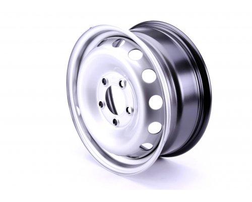Диск колесный (6,5Jx16 H2; 5x130x89; ET 66) Renault Master III / Opel Movano B 2010- RE616012 ACCURIDE (Германия)