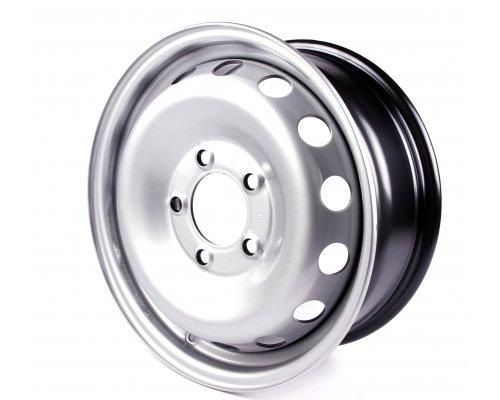 Диск колесный (6,5Jx16 H2; 5x130x89; ET 66) Renault Master III / Opel Movano B 2010- RE616012 KRONPRINZ (Германия)