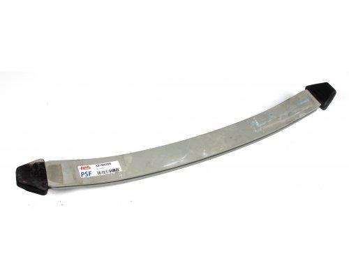 Рессора передняя поперечная двухлистовая (металл, H=24mm) MB Sprinter 208-316 95-06 337040-00 ZILBERMANN (Германия)
