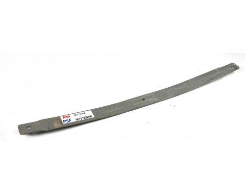 Рессора задняя подкоренная (нижний лист от двухлистовой) MB Sprinter 208-316 95-06 3371500219 TES (Польша)