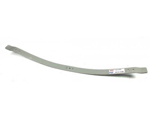 Рессора задняя подкоренная (усилитель под уши, со сдвоенным колесом) VW LT 46 1996-2006 3372106819 TES (Польша)