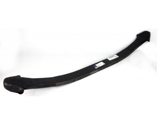 Рессора передняя поперечная однолистовая (пластик, со сдвоенным колесом) MB Sprinter 408-416 95-06 9043200601 MERCEDES (Оригинал, Германия)