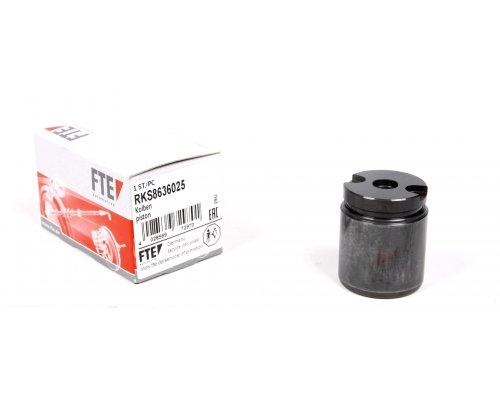 Поршень заднего суппорта (D=42mm) Renault Master II / Opel Movano 1998-2010 RKS8636025 FTE (Германия)