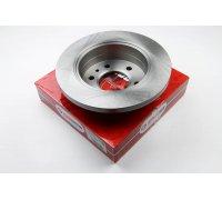 Тормозной диск задний (298х16мм) MB Sprinter 208-316 2006- RM3036 GOODREM (Венгрия)