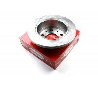 Тормозной диск задний (280x16мм, R16) Fiat Ducato / Citroen Jumper / Peugeot Boxer 2002-2006 RM3044 GOODREM (Венгрия)