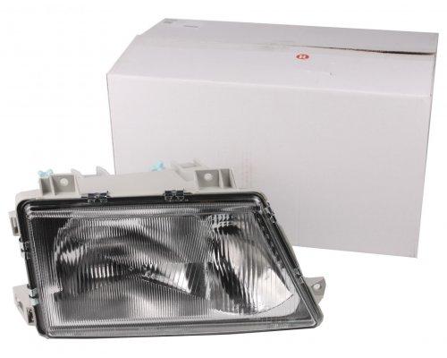 Фара передняя правая (тип ламп: H1) MB Sprinter 901-905 1995-2000 301010 SOLGY (Испания)