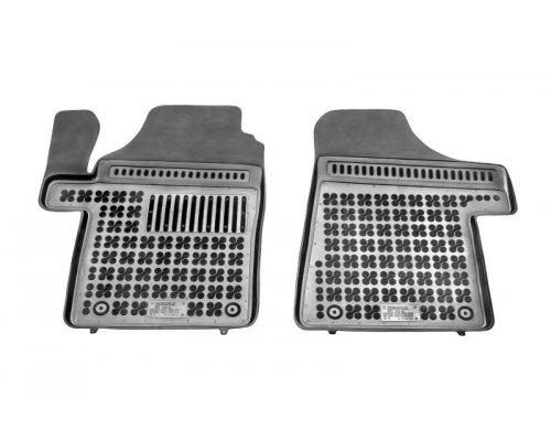 Комплект передних ковриков салона MB Vito 639 2003- RP-D201713 REZAW-PLAST (Польша)