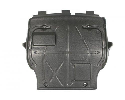 Защита двигателя VW Transporter T5 03-15 RP150414 REZAW-PLAST (Польша)