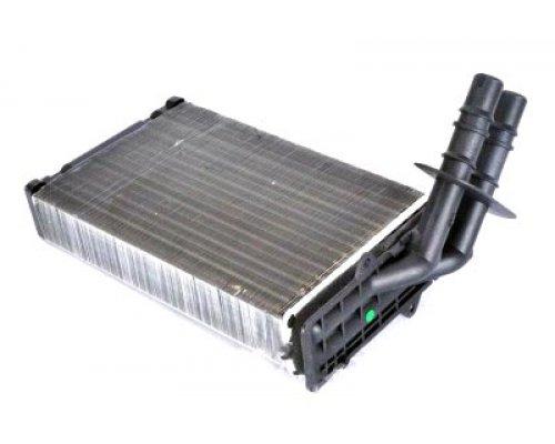 Радиатор печки Renault Kangoo / Nissan Kubistar 97-08 RSD093015 JAPANPARTS (Италия)