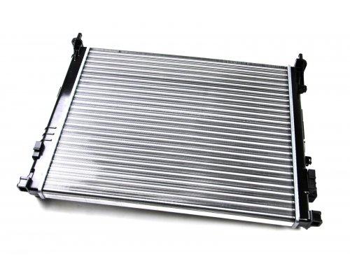 Радиатор охлаждения (с кондиционером) Renault Trafic II / Opel Vivaro A 1.9dCi 2001-2014 RT2303 NRF (Нидерланды)