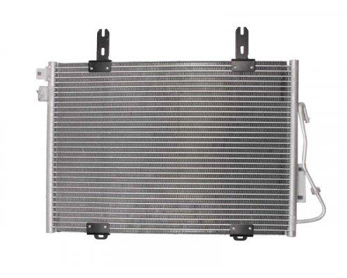 Радиатор кондиционера (510x380x16мм) Renault Kangoo 1997-2008 RT5221 AVA (Нидерланды)