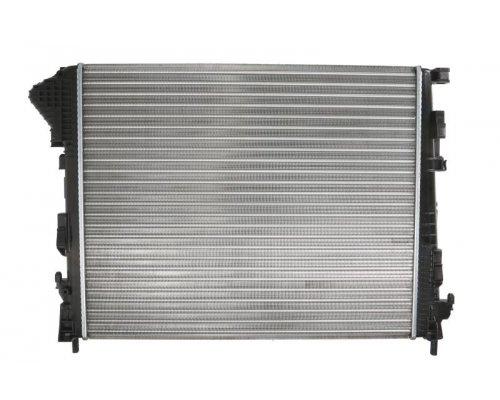 Радиатор охлаждения (458х560х32мм) Renault Trafic II / Opel Vivaro A 2.0dCi 2001-2014 RTA2427 AVA (Нидерланды)